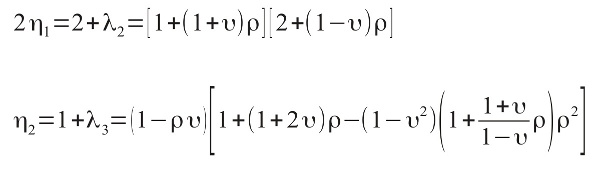 Additional Formula for the Von Mises Expression