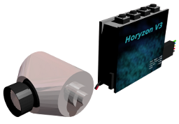 Horyzon V3 Camera