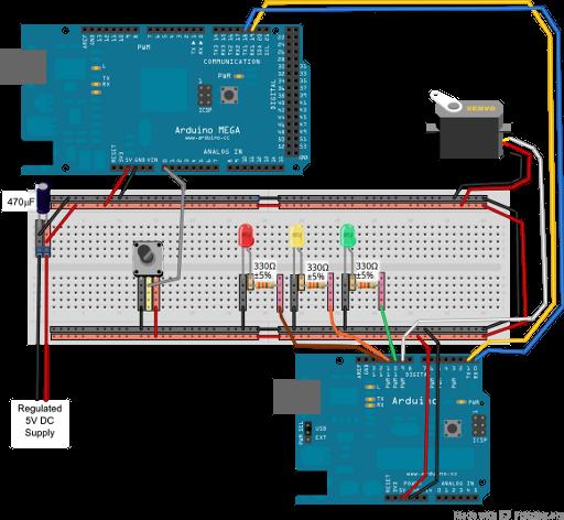 Make a High-Altitude Balloon Tracker Arduino: 8
