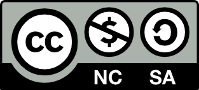 Creative Commons License Image
